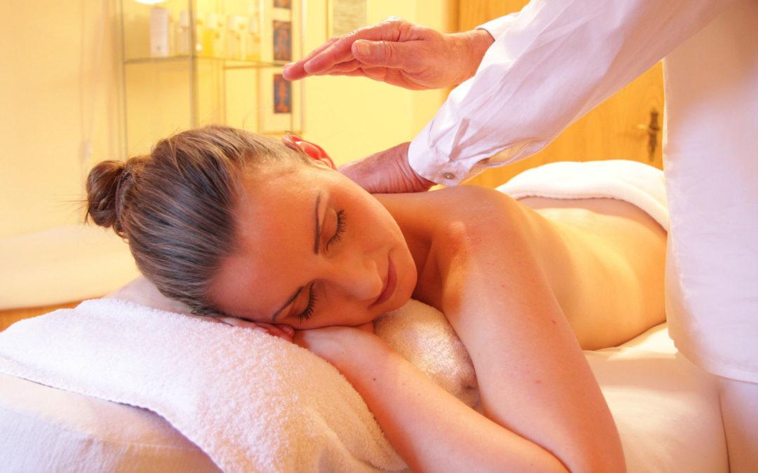 Massaggio rilassante, cos'è e come si svolge