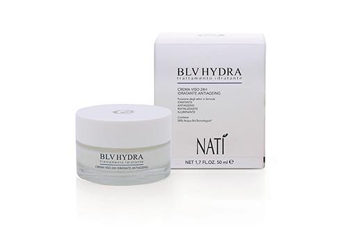 Blu Hydra