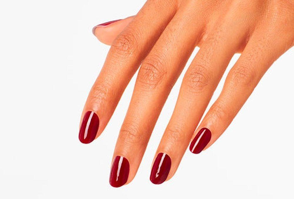 Infinite Shine: unghie perfette a lungo