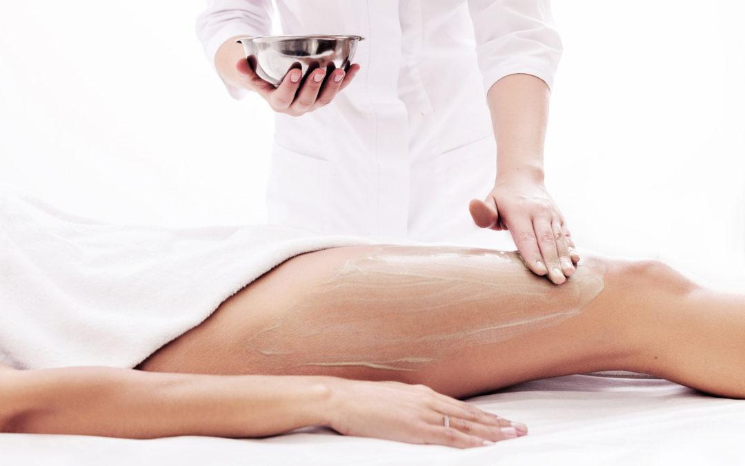 Prepara la tua pelle all'estate con il Peeling corpo