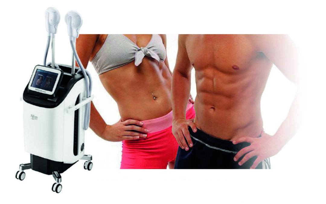 Tonifica i tuoi muscoli con il macchinario innovativo Rena Sculpt